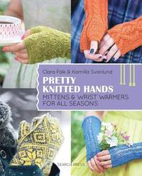 Pretty Knitted Hands (häftad)