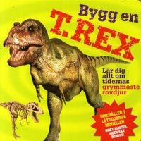 Bygg en T Rex pdf
