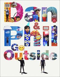 Dan and Phil Go Outside (inbunden)