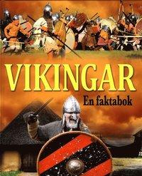 ladda ner online Vikingar : en faktabok pdf