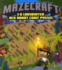 läsa Mazecraft : 3-D labyrinter och annat coolt pyssel pdf ebook