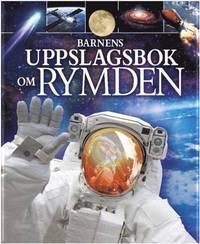 ladda ner Barnens uppslagsbok om rymden epub, pdf
