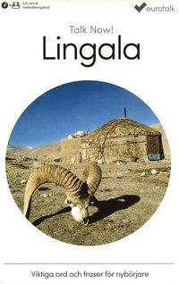 Talk Now Lingala pdf, epub ebook