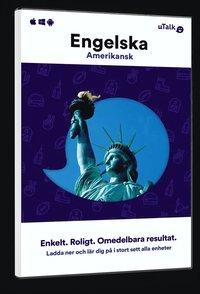 ladda ner online uTalk Engelska (Amerikansk) pdf epub