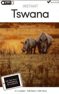 Instant USB Tswana epub pdf