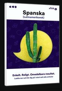 läsa uTalk Spanska (Latin amerikansk) pdf, epub ebook