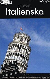 ladda ner Ultimate Set Italienska pdf, epub