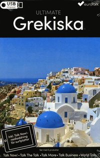 ladda ner online Ultimate Set Grekiska pdf