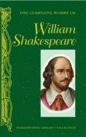 The Complete Works of William Shakespeare (inbunden)