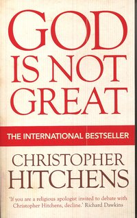 God is Not Great (h�ftad)