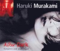 After Dark (cd-bok)