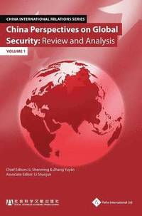 perspectives on security and terrorism analysis Sageman 2004 uses social network analysis to examine how praeger security uses case studies to analyze terrorism from a criminological perspective.