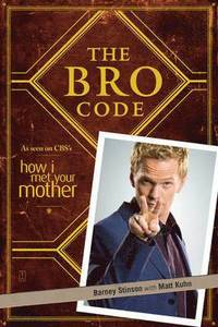 The Bro Code (häftad)