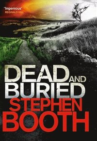 Dead and Buried (h�ftad)