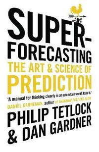 Superforecasting (häftad)