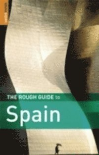 The Rough Guide to Spain (h�ftad)
