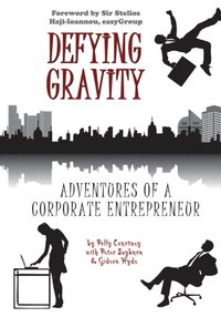 Defying gravity essay