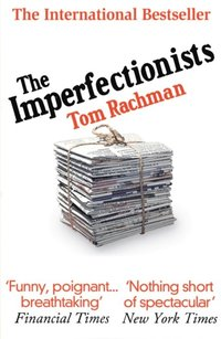 Imperfectionists (e-bok)
