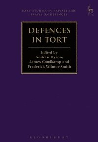 General Defences in Torts Law Notes pdf With Case Laws
