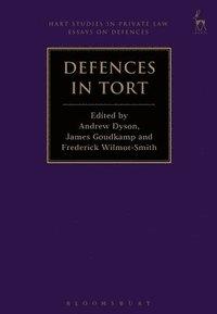 English tort law