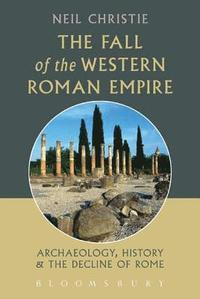 fall of western roman empire The fall of the roman empire has 3,022 ratings and 195 reviews matt said: admittedly, i have very little knowledge about the roman empire this has not.