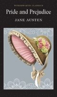 Pride and Prejudice (h�ftad)