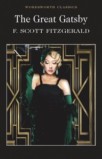 The Great Gatsby (häftad)