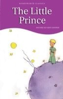 The Little Prince (h�ftad)