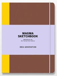 Magma Sketchbook: Idea Generation (Magma Sketchbooks ...