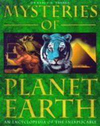 Mysteries of Planet Earth (inbunden)