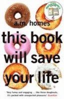 This Book Will Save Your Life (häftad)
