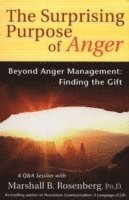 Surprising Purpose of Anger (häftad)