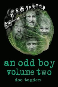 An Odd Boy: Volume 2 (häftad)