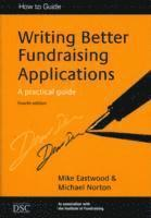 Writing Better Fundraising Applications (h�ftad)