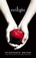 Omslagsbild: ISBN 9781904233657, Twilight