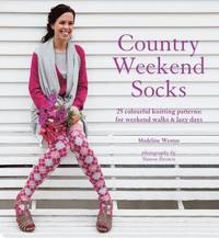 Country Weekend Socks (häftad)