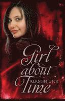 Girl About Time: Bk. 1 Ruby Red (häftad)