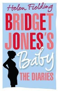 Bridget Jones's Baby (inbunden)