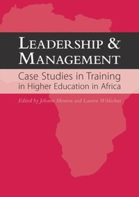 case studies in higher education leadership Case studies in higher education leadership and management : an instructional tool (ph d andrew f wall) at booksamillioncom.