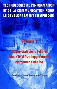 Technologies De L' Information Et De La Communication Pour ...