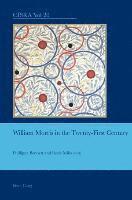 william morris in the twenty first century phillippa. Black Bedroom Furniture Sets. Home Design Ideas