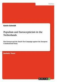 Euroscepticism is not just central