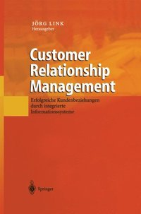 Customer Relationship Management (e-bok)