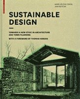 Sustainable Design (inbunden)