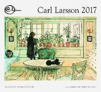 ladda ner Carl Larsson - kalender 2017 (42x46) pdf, epub