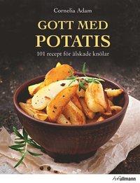 gott av potatis