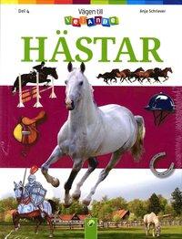 Hästar pdf, epub ebook