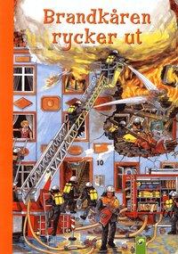 ladda ner online Brandkåren rycker ut epub pdf