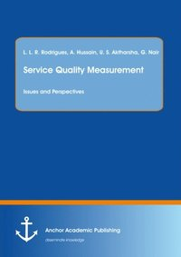 service quality measurement essay A great deal of service-quality research in recent decades has been devoted to  the development of measures of service quality in particular.