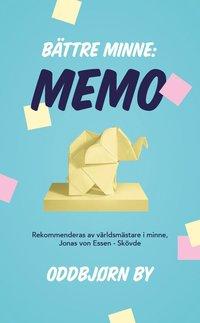 Bättre minne : Memo